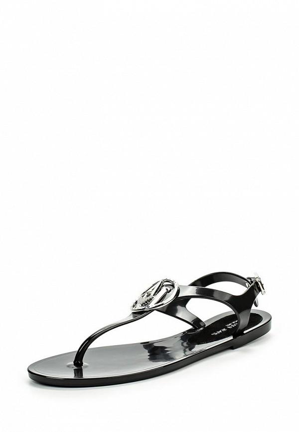 Женские сандалии Armani Jeans (Армани Джинс) C55G2 75: изображение 1