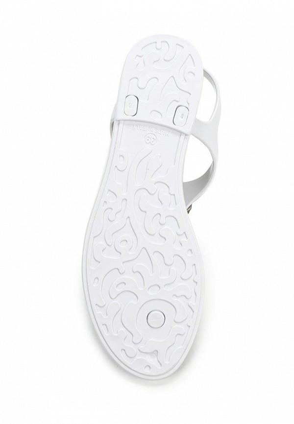 Женские сандалии Armani Jeans (Армани Джинс) C55G2 75: изображение 3