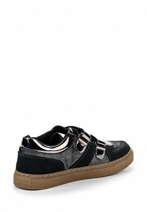 Женские кеды Armani Jeans (Армани Джинс) 925018 6A449: изображение 2