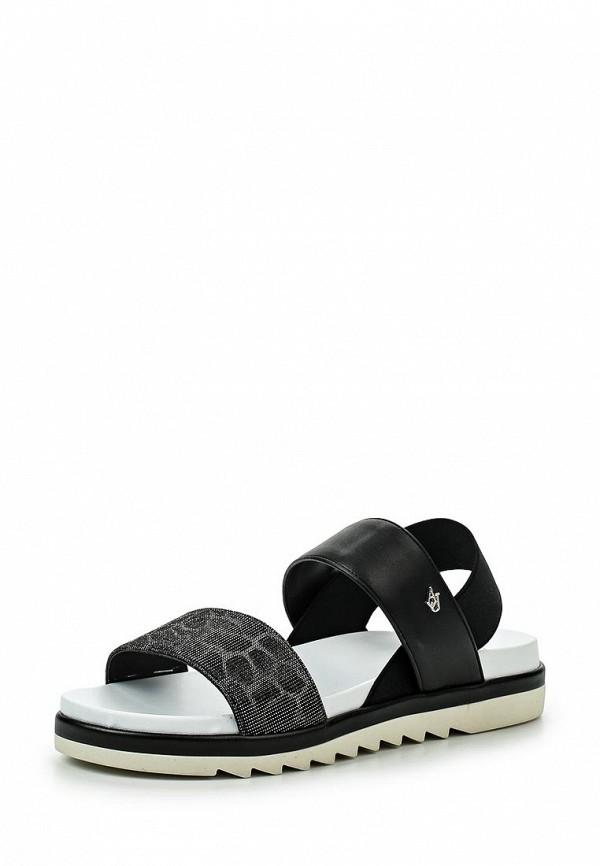 Женские сандалии Armani Jeans (Армани Джинс) 925133 7P532