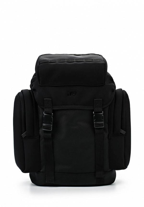 Городской рюкзак Armani Jeans (Армани Джинс) B6272 T5: изображение 1