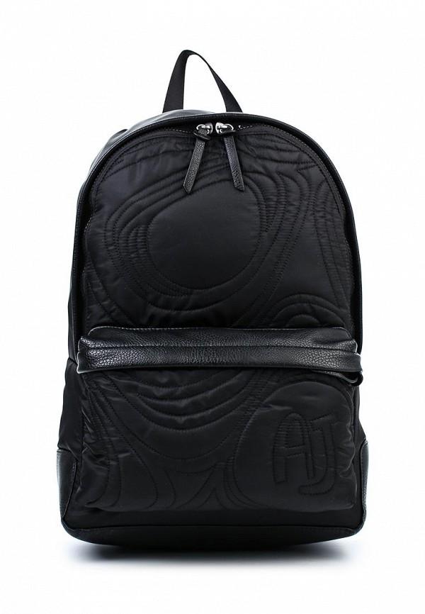 Городской рюкзак Armani Jeans (Армани Джинс) B6277 U1: изображение 1