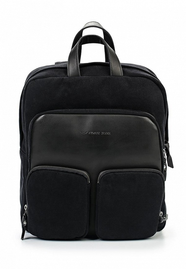 Городской рюкзак Armani Jeans (Армани Джинс) B620C U4: изображение 1