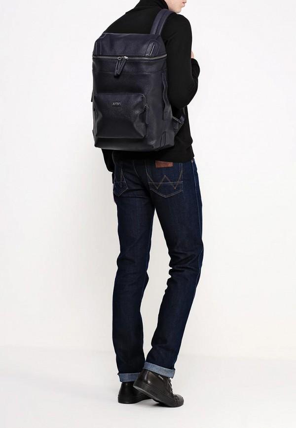 Городской рюкзак Armani Jeans (Армани Джинс) B621G S7: изображение 4