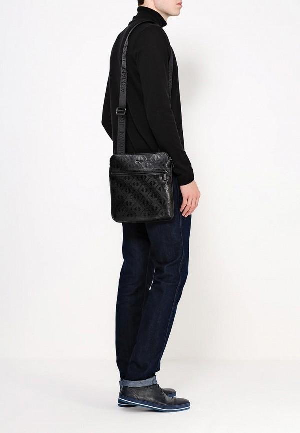 Сумка Armani Jeans (Армани Джинс) B6241 S2: изображение 4