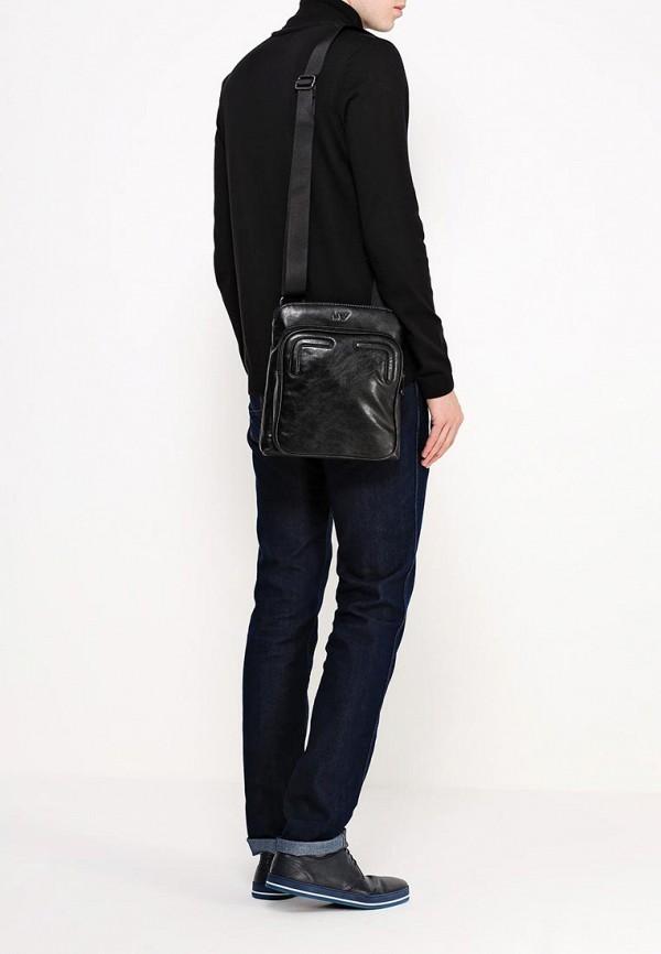 Сумка Armani Jeans (Армани Джинс) B6275 T7: изображение 4
