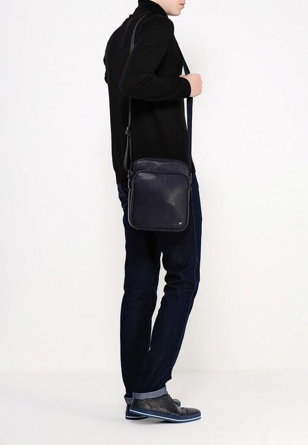 Сумка Armani Jeans (Армани Джинс) B6255 S8: изображение 4