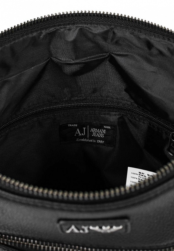 Сумка Armani Jeans (Армани Джинс) B6251 S6: изображение 3