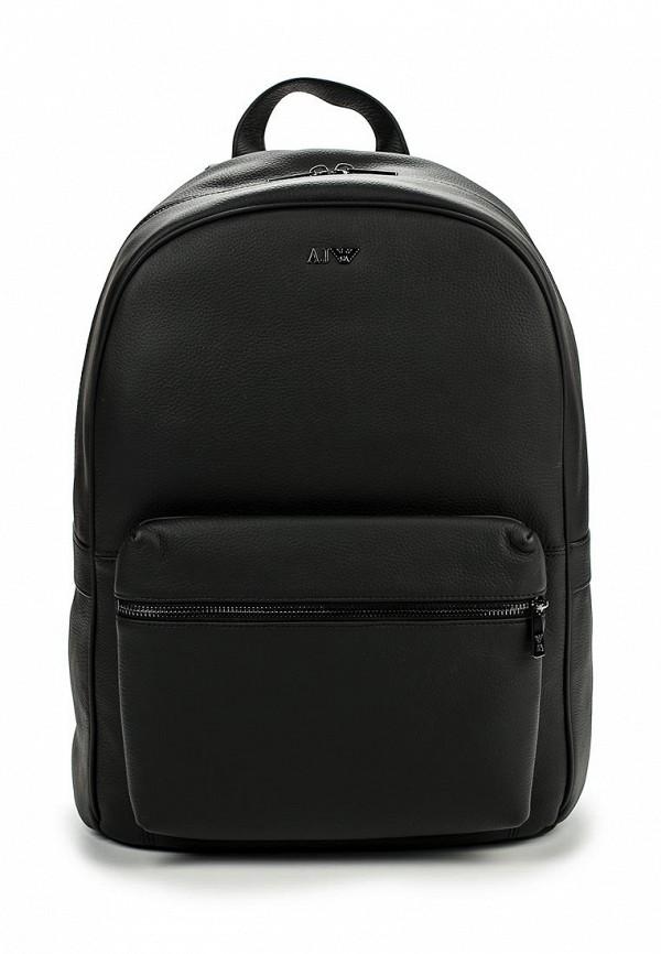 Городской рюкзак Armani Jeans (Армани Джинс) 0622G q7: изображение 1