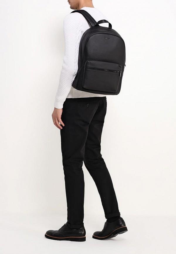 Городской рюкзак Armani Jeans (Армани Джинс) 0622G q7: изображение 4