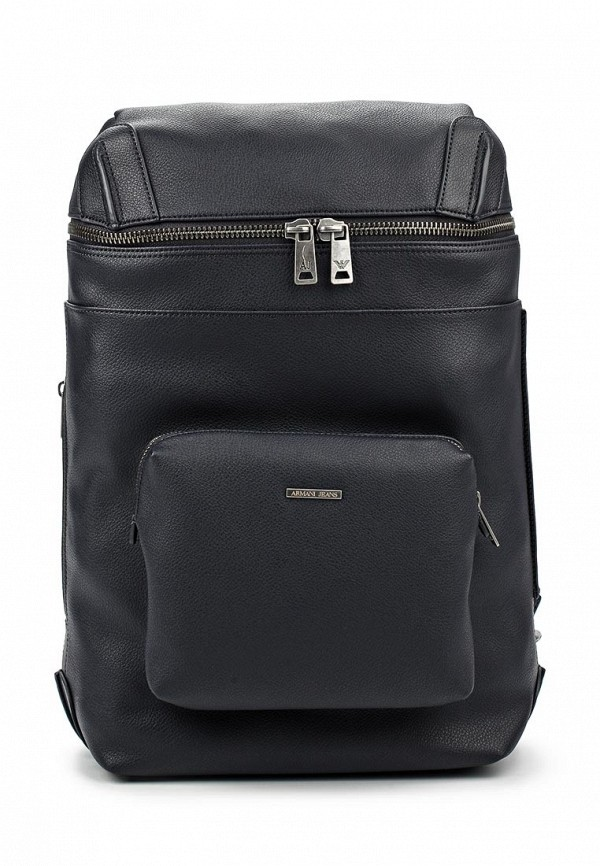 Городской рюкзак Armani Jeans (Армани Джинс) 0621G s7: изображение 1