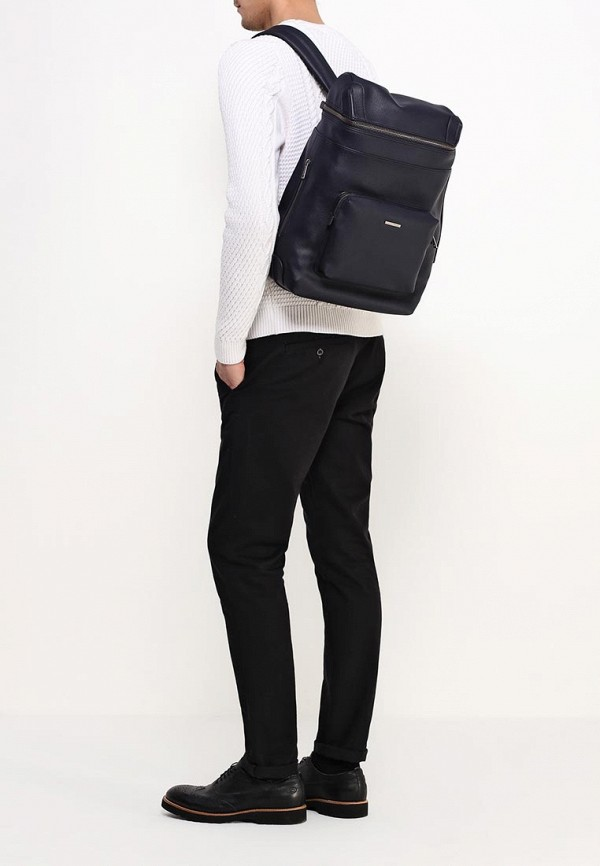 Городской рюкзак Armani Jeans (Армани Джинс) 0621G s7: изображение 4