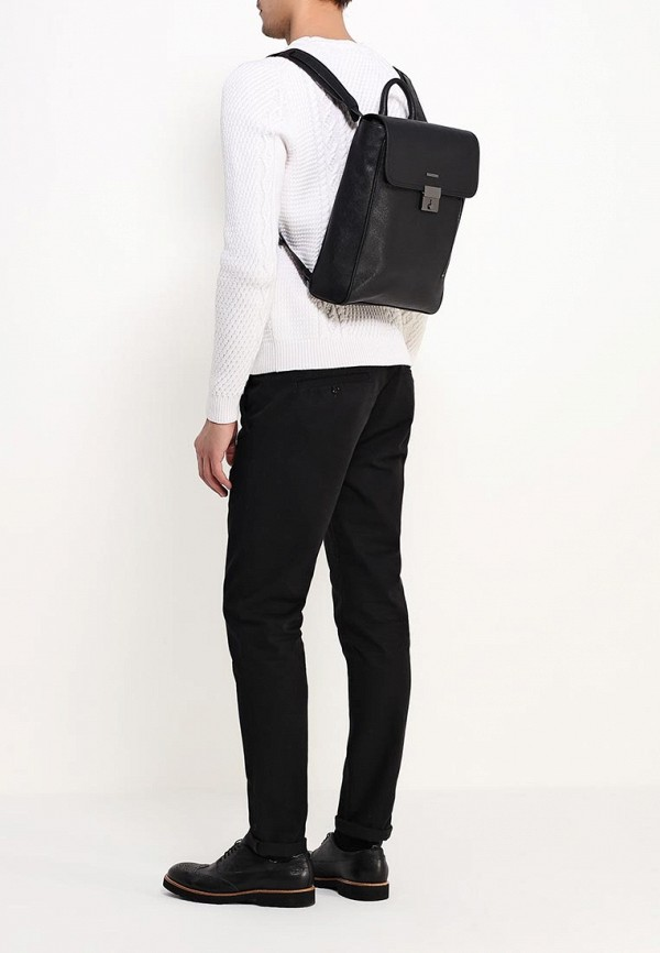 Городской рюкзак Armani Jeans (Армани Джинс) 0622T t2: изображение 4