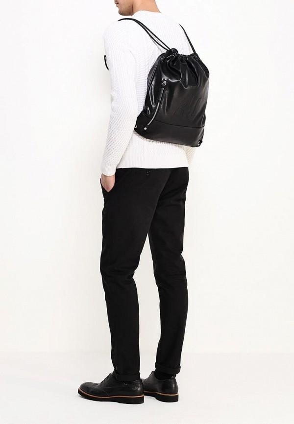 Спортивный рюкзак Armani Jeans (Армани Джинс) C620C t1: изображение 4