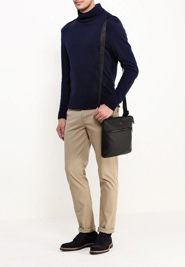 Сумка Armani Jeans (Армани Джинс) 0622E Q7: изображение 4
