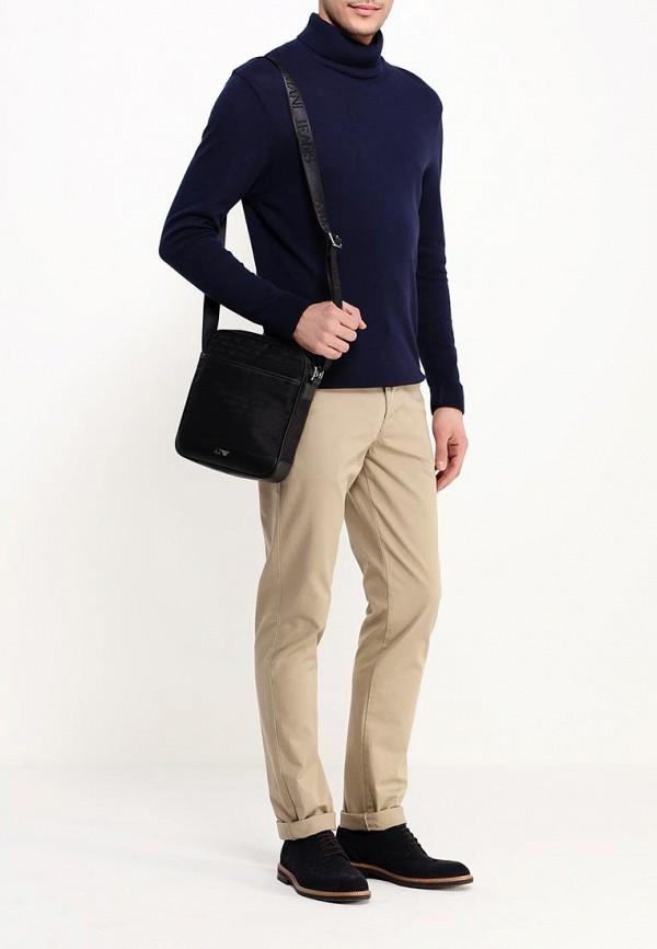 Сумка Armani Jeans (Армани Джинс) 0622O v8: изображение 4