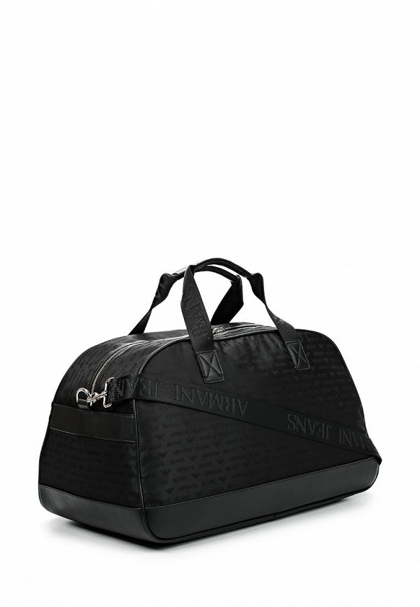 Дорожная сумка Armani Jeans (Армани Джинс) 0622I v8: изображение 2