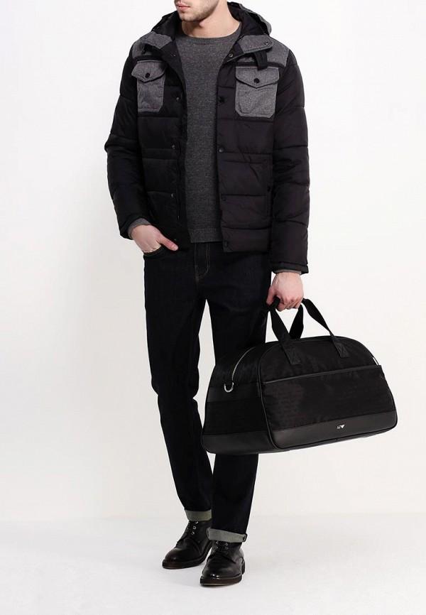 Дорожная сумка Armani Jeans (Армани Джинс) 0622I v8: изображение 4