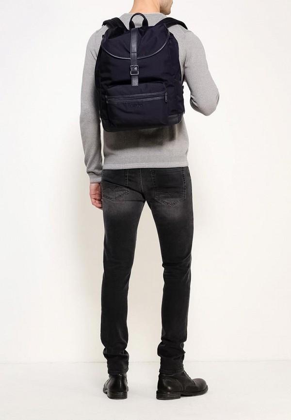 Городской рюкзак Armani Jeans (Армани Джинс) 932021 6A909: изображение 4