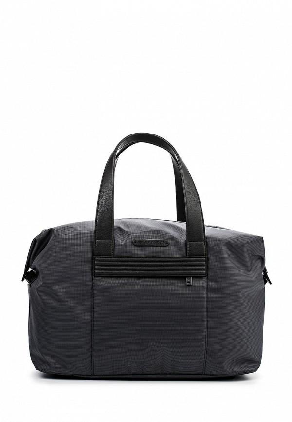 Дорожная сумка Armani Jeans (Армани Джинс) 932045 6A900: изображение 1
