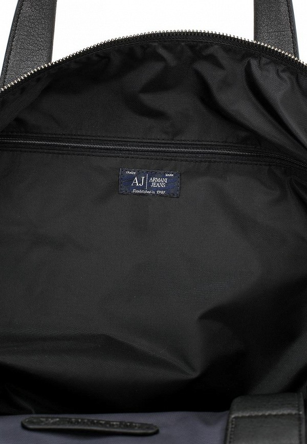 Дорожная сумка Armani Jeans (Армани Джинс) 932045 6A900: изображение 3