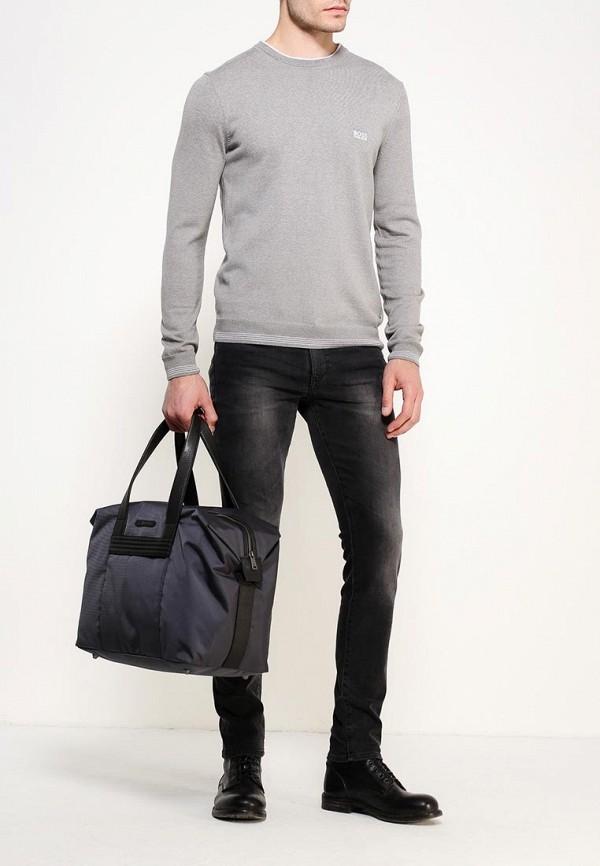 Дорожная сумка Armani Jeans (Армани Джинс) 932045 6A900: изображение 4