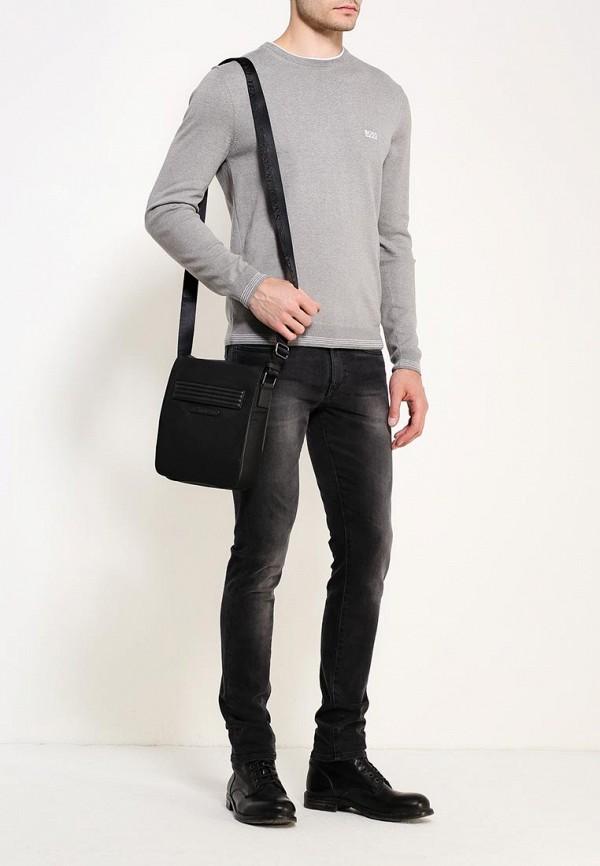 Сумка Armani Jeans (Армани Джинс) 932059 6A900: изображение 4