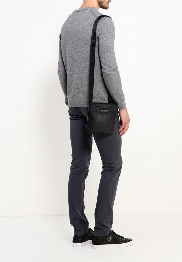 Сумка Armani Jeans (Армани Джинс) 932007 6A905: изображение 4