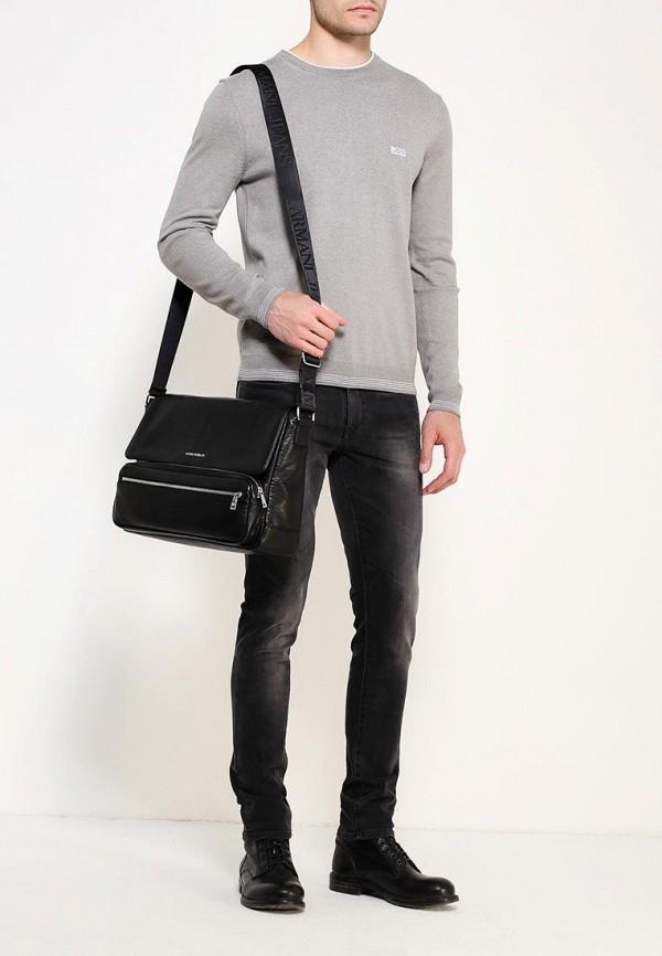 Сумка Armani Jeans (Армани Джинс) 932036 6A912: изображение 4