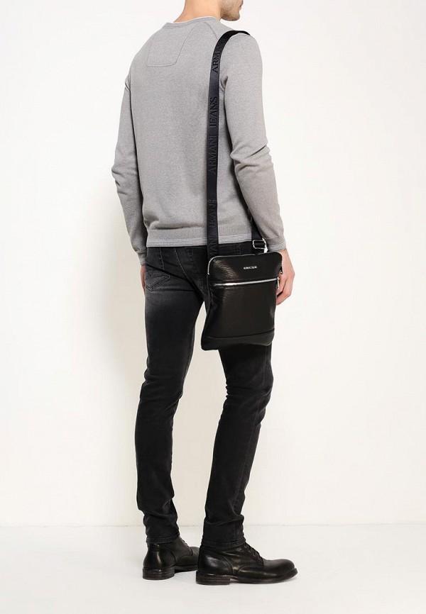 Сумка Armani Jeans (Армани Джинс) 932039 6A912: изображение 4