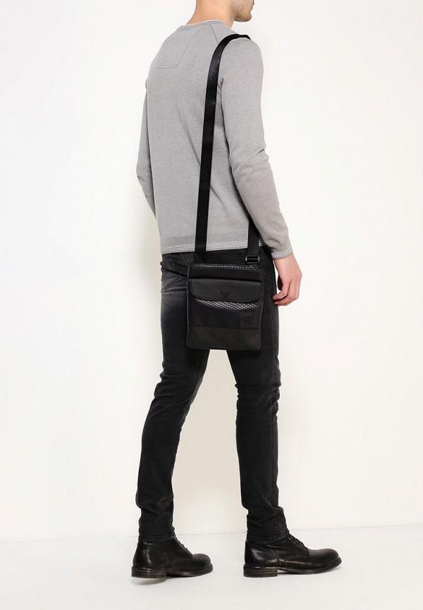 Сумка Armani Jeans (Армани Джинс) 932060 6A902: изображение 4