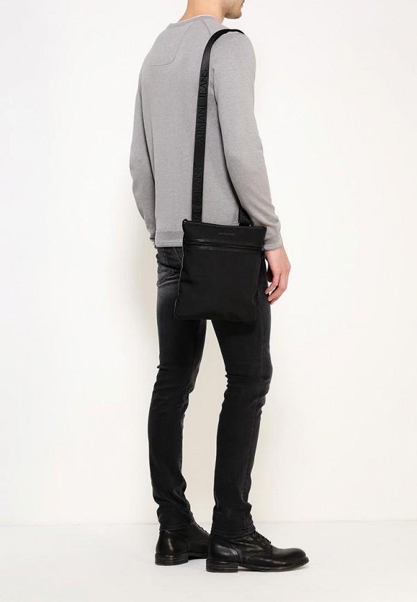 Сумка Armani Jeans (Армани Джинс) 932023 6A909: изображение 4