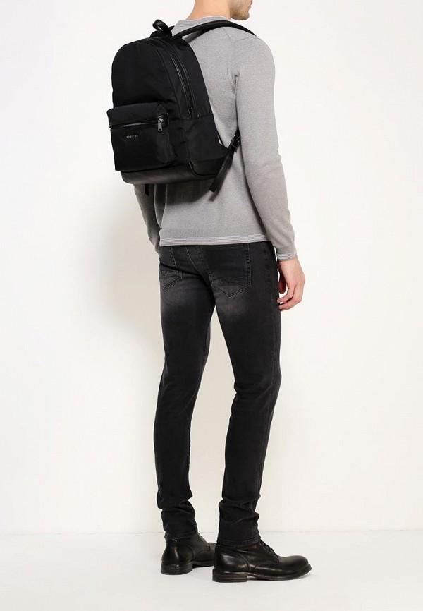 Городской рюкзак Armani Jeans (Армани Джинс) 932064 6A909: изображение 4