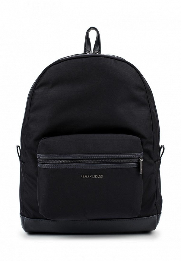Городской рюкзак Armani Jeans (Армани Джинс) 932064 6A909: изображение 1