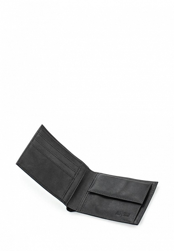 Кошелек Armani Jeans (Армани Джинс) 938005 6A902: изображение 3