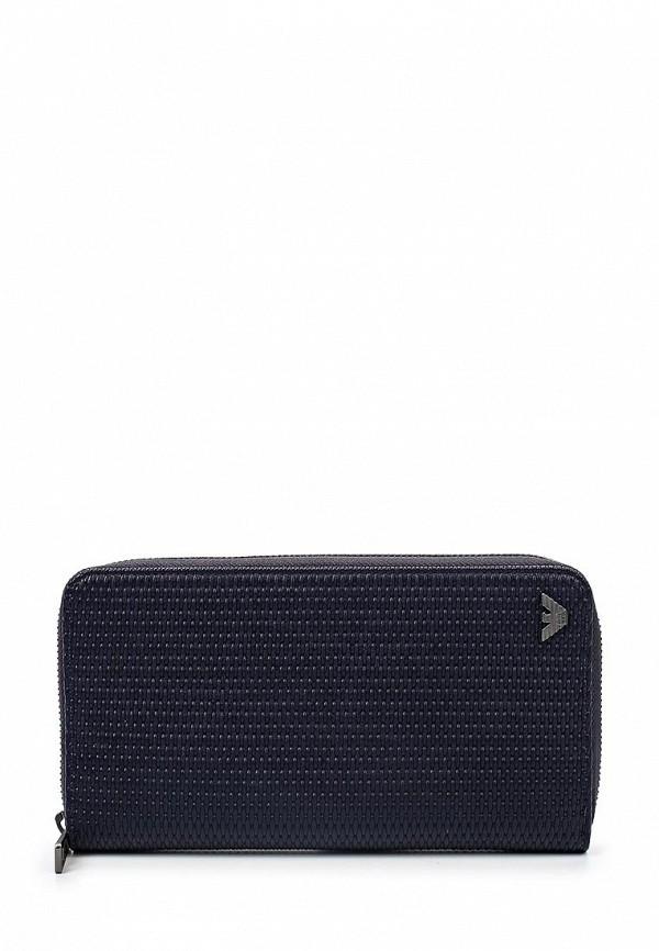 Портмоне Armani Jeans (Армани Джинс) 938010 7P922