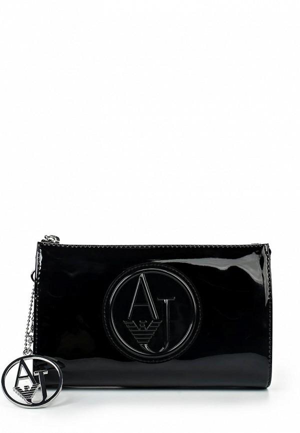 Клатч AJ Armani Jeans 05V82 RJ: изображение 1