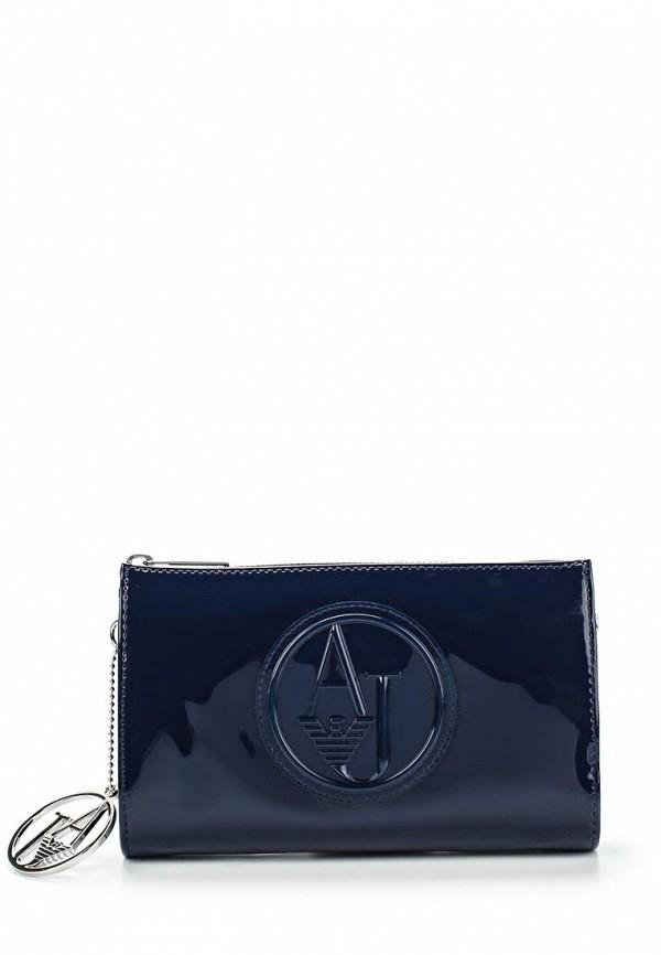 Клатч Armani Jeans (Армани Джинс) 05V82 RJ: изображение 1