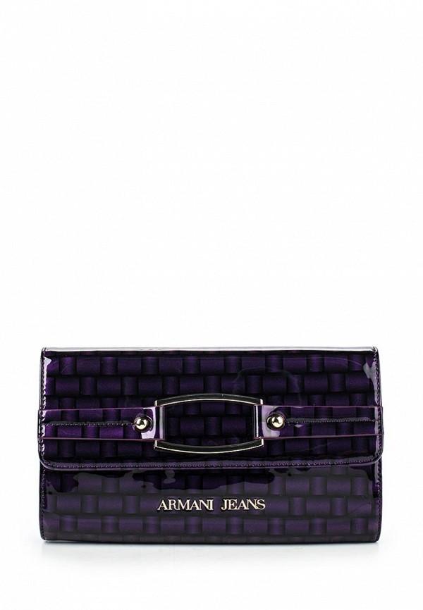 Сумка Armani Jeans (Армани Джинс) B5229 V3: изображение 1