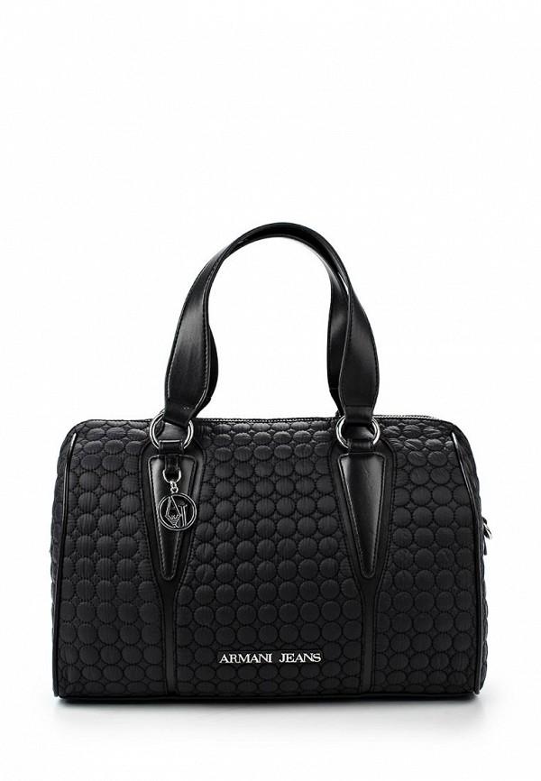 Текстильная сумка Armani Jeans (Армани Джинс) B5272 W8: изображение 1