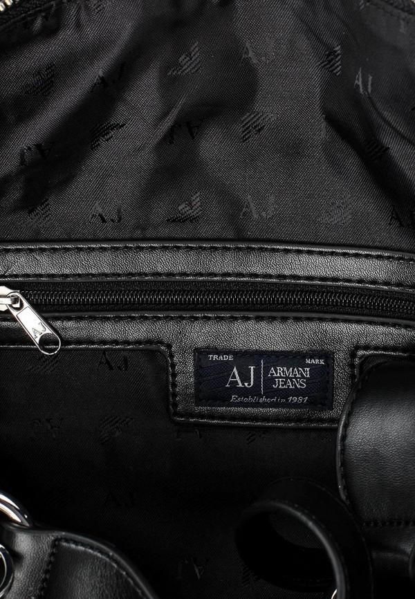 Текстильная сумка Armani Jeans (Армани Джинс) B5272 W8: изображение 3