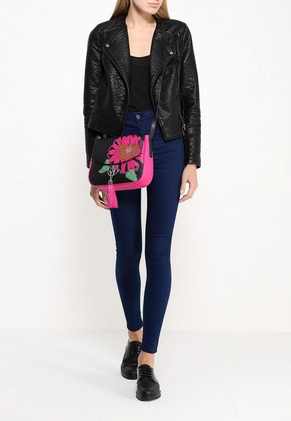 Сумка Armani Jeans (Армани Джинс) B521V W9: изображение 4