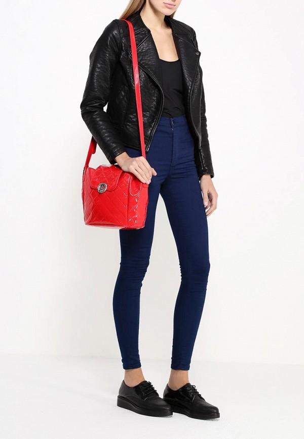 Сумка Armani Jeans (Армани Джинс) B5232 V4: изображение 4