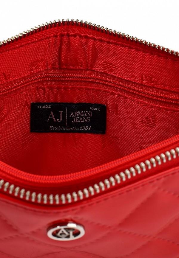 Клатч Armani Jeans (Армани Джинс) B5V82 V4: изображение 3