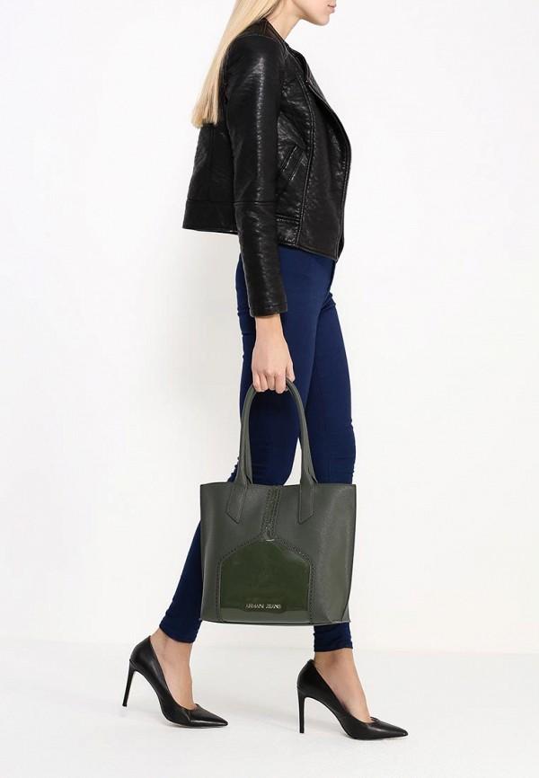 Сумка Armani Jeans (Армани Джинс) B5202 U6: изображение 4