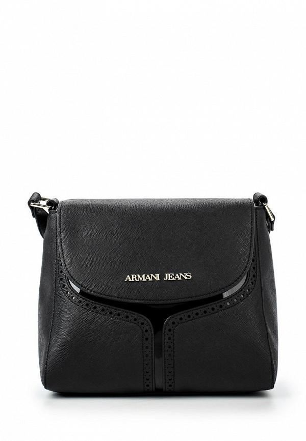 Сумка Armani Jeans (Армани Джинс) B5205 U6: изображение 1