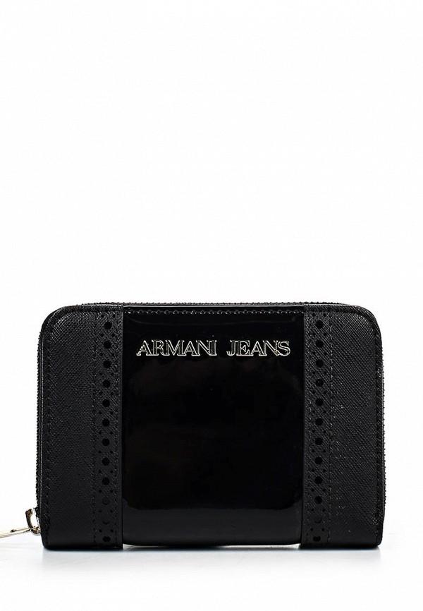 Кошелек Armani Jeans (Армани Джинс) B5V58 U6: изображение 1
