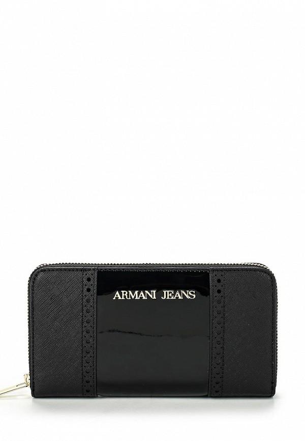 Кошелек Armani Jeans (Армани Джинс) B5V32 U6: изображение 1