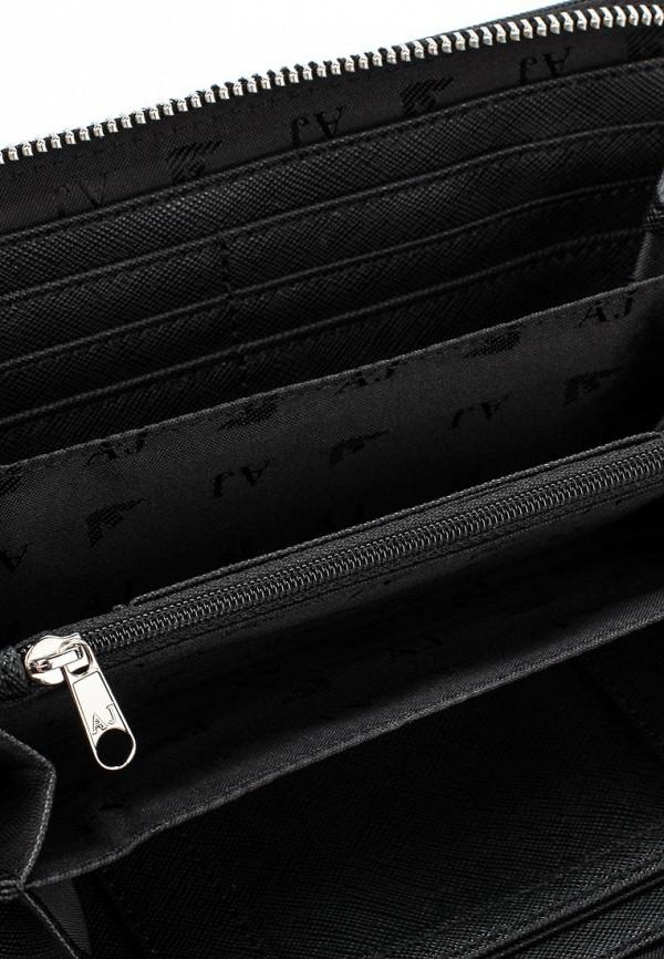 Кошелек Armani Jeans (Армани Джинс) B5V32 U8: изображение 3