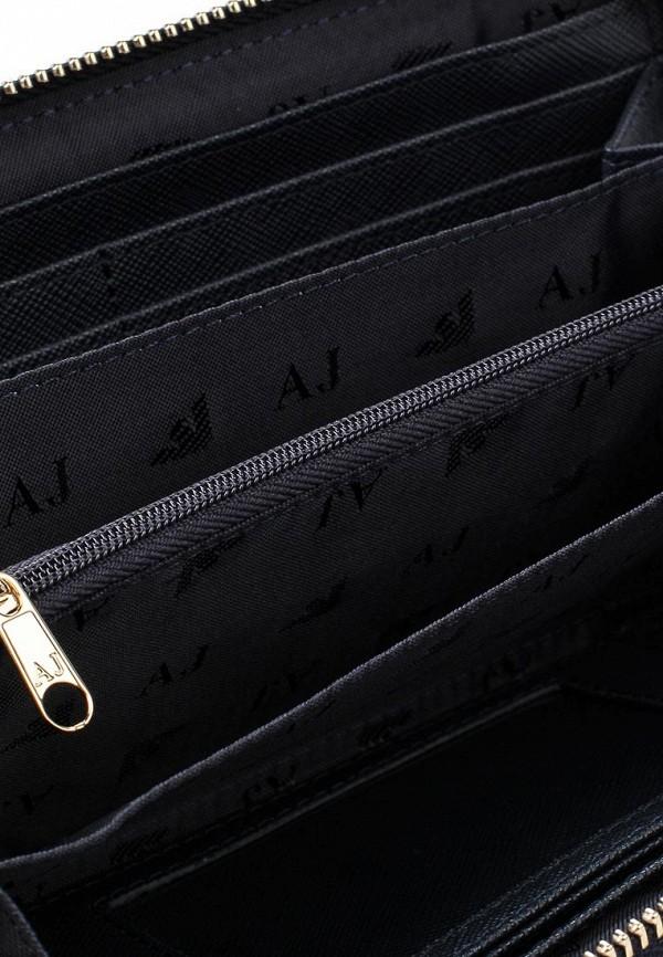 Кошелек Armani Jeans (Армани Джинс) 05V32 A3: изображение 3